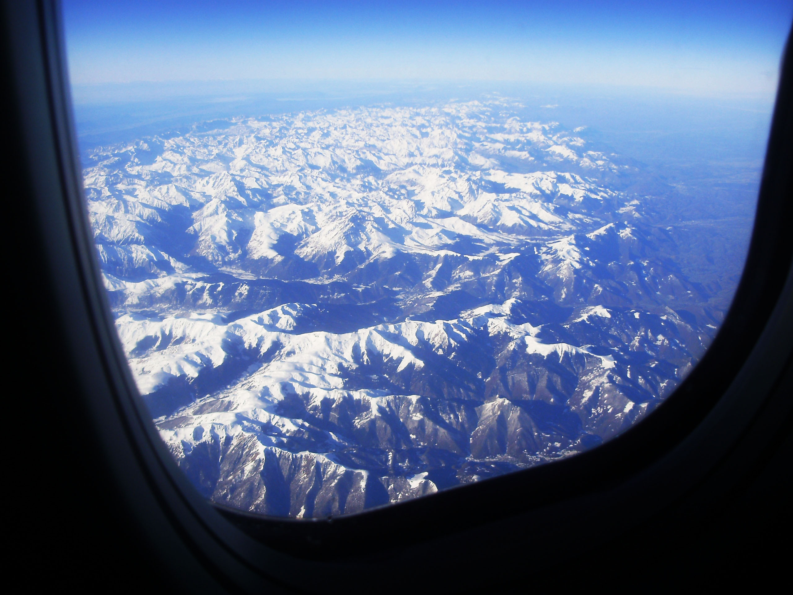 airplane travel window picture nomad