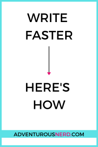 image of text box write faster here's how